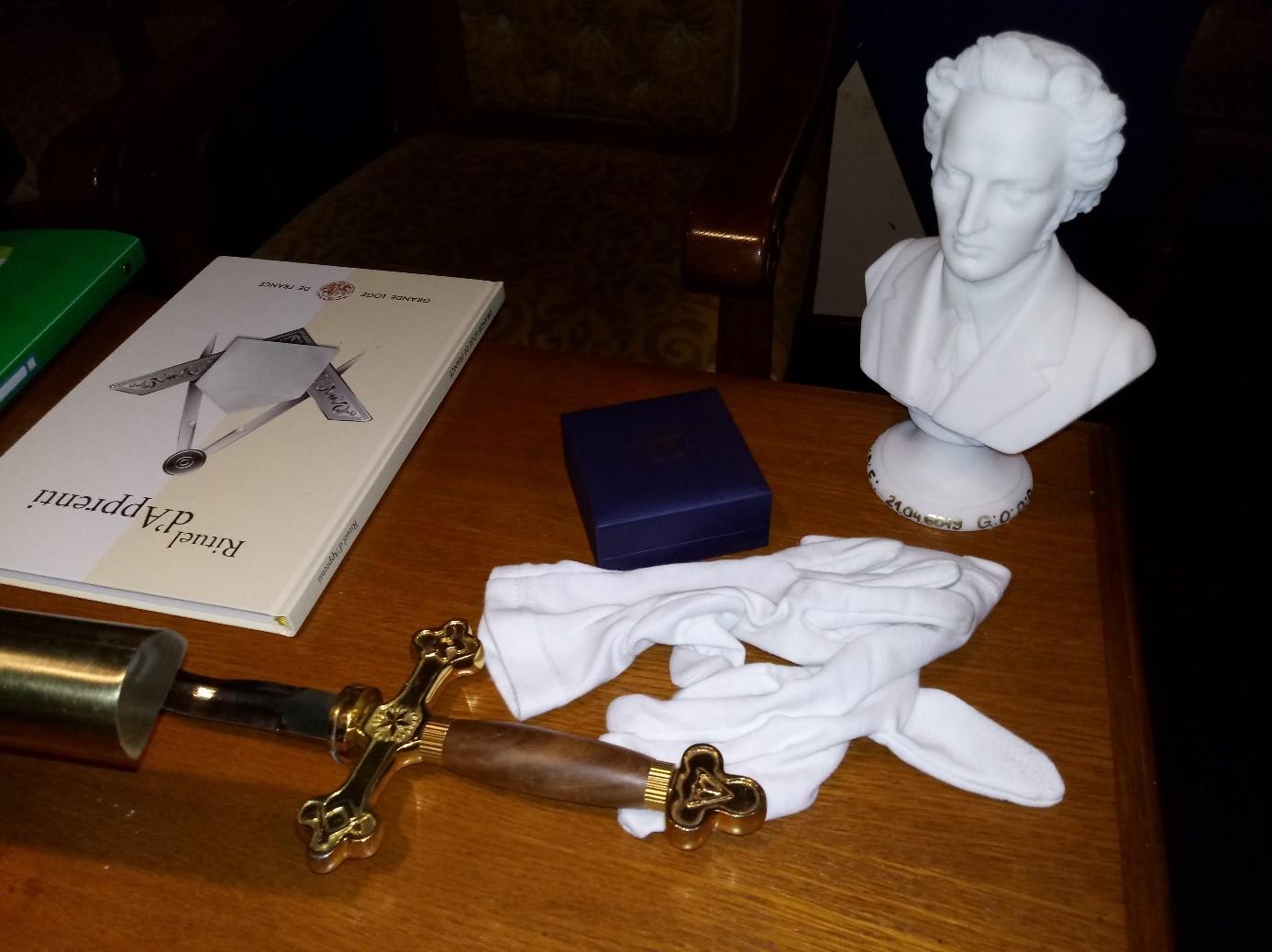 Loża Fryderyk Chopin